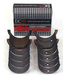 Main Bearing Set - Performance (King MB557XP) 67-02