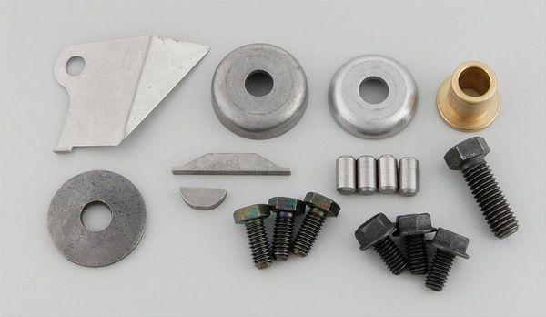 Engine Hardware Finish Kit (Durabond FKP-1) 59-03