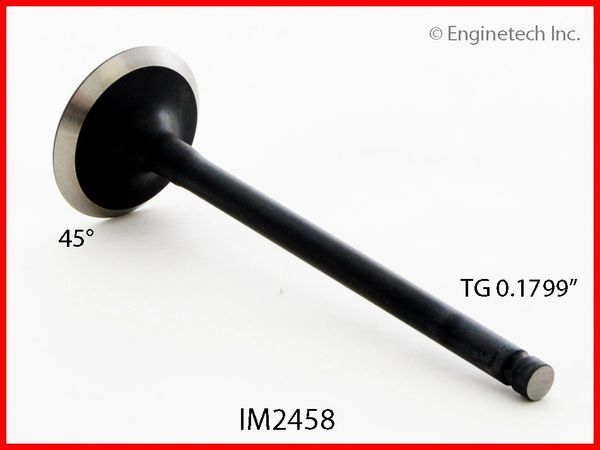 Intake Valve (EngineTech IM2458) 85-91