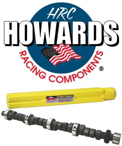 Camshaft - Performance 227/235 (Howards 518021-09) 68-80
