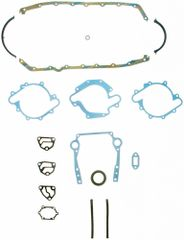 Lower Gasket Set (Felpro CS81712) 64-90