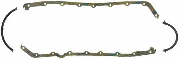 Oil Pan Gasket Set (Felpro OS13419C) 64-90
