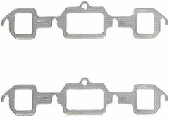 Exhaust Manifold Gasket Set (Felpro MS90078) 65-74