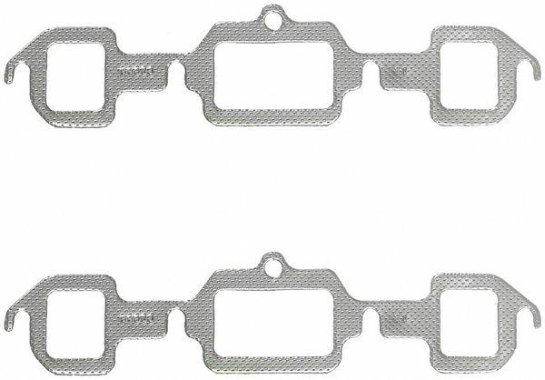 Exhaust Manifold Gasket Set (Felpro MS90078) 65-74