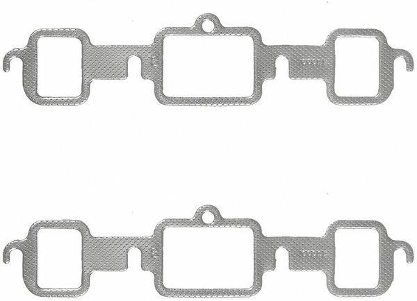 Exhaust Manifold Gasket Set (Felpro MS90021) 64-90