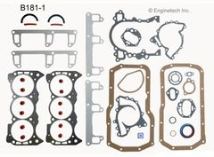 Full Gasket Set - FWD (EngineTech B181-1) 82-85