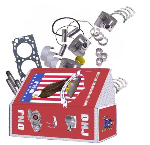 Engine Rebuild Kit (DNJ EK935) 92-95