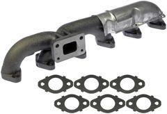 Exhaust Manifold (Dorman 674-910) 04-09