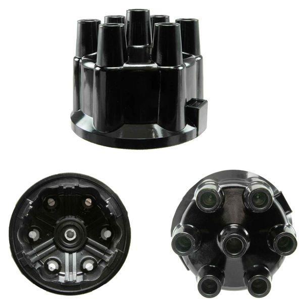 Distributor Cap (Airtex 5D1026) 53-62