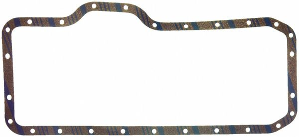 Oil Pan Gasket (Felpro OS34405) 71-92