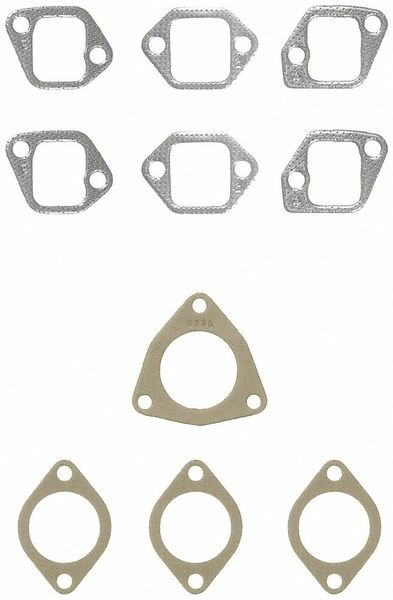 Exhaust Manifold Gasket Set (Felpro MS9330B) 56-67