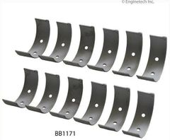Rod Bearing Set (EngineTech BB1171) 67-84