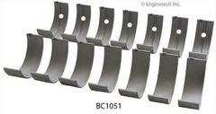 Main Bearing Set (EngineTech BC1051) 67-84