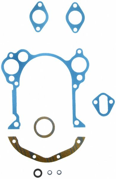 Timing Cover Gasket Set (Felpro TCS126811) 55-62
