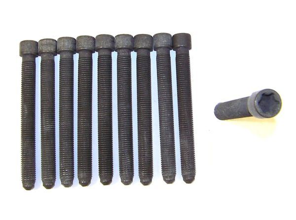 Head Bolt Set - 112 mm Long (DNJ HBK800) 97-06