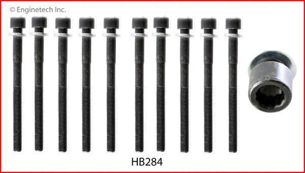 Head Bolt Set (EngineTech HB284) 06-13