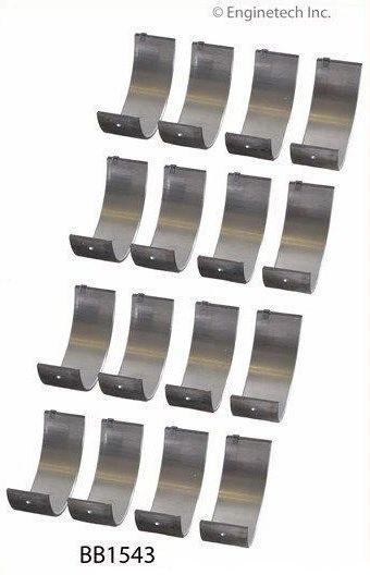 Rod Bearing Set (EngineTech BB1543) 90-10