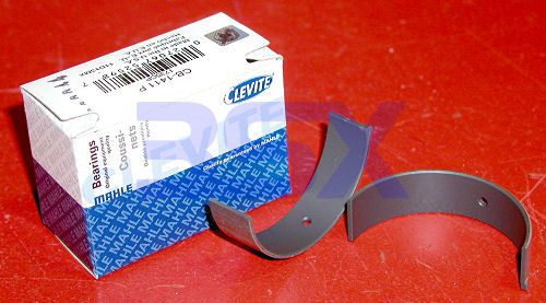 Rod Bearing (Clevite CB1627P) 90-10
