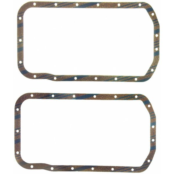 Oil Pan Gasket Set (Felpro OS30623C1) 88-04