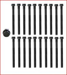 Head Bolt Set (Domestic HBTO036) 90-09