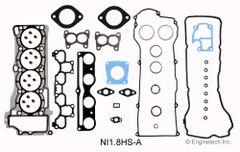 Head Gasket Set (EngineTech NI1.8HS-A) 00-06