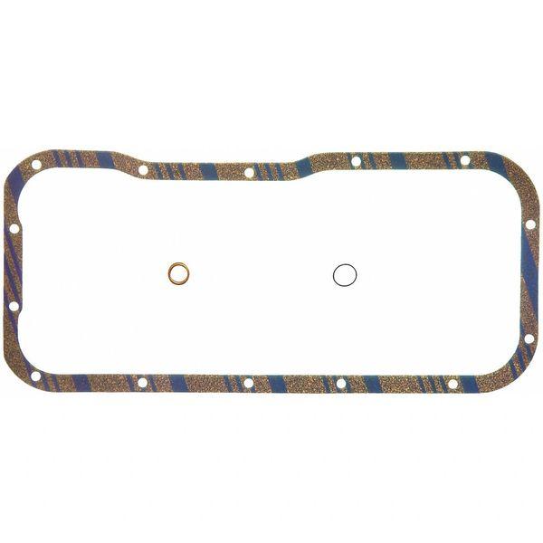 Oil Pan Gasket (Felpro OS30619C) 89-06