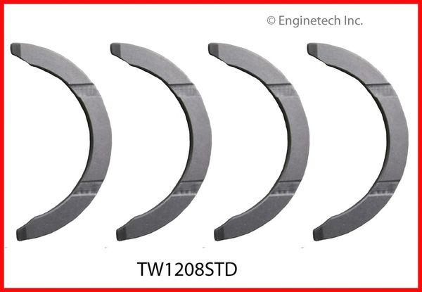Thrust Washer Set (EngineTech TW1208) 89-06