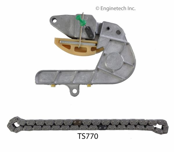 Balance Shaft Chain Set (EngineTech TS770) 02-06