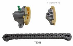 Balance Shaft Chain Set (EngineTech TS765) 05-12