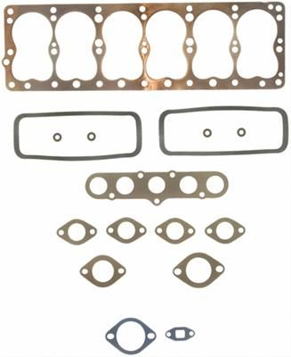 Head Gasket Set - US Built Engines (Felpro HS7564C) 49-59