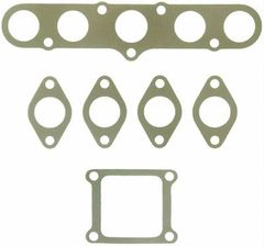 Intake & Exhaust Manifold Gasket Set - Canadian Built (Felpro MS8883B) 42-59