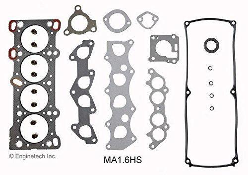 Head Gasket Set (EngineTech MA1.6HS) 90-94