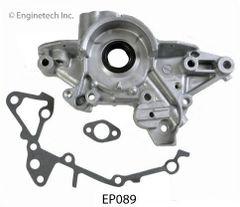 Oil Pump (EngineTech EP089) 88-94