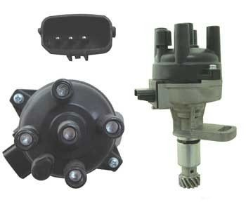Distributor - 3 Terminal Plug (WPS DST25401) 91-95