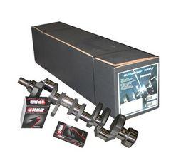 Crankshaft Kit (Crankshaft Supply 95057) 89-94 See Notes Regarding Core Refund
