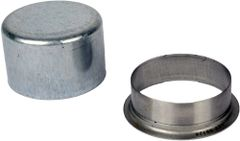 Crankshaft Repair Sleeve - Front (SKF 99128) 89-99