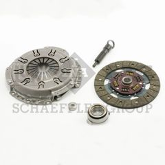 Clutch Kit (LUK 04-137) 96-02