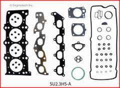 Head Gasket Set - MLS (EngineTech SU2.3HS-A) 04-07