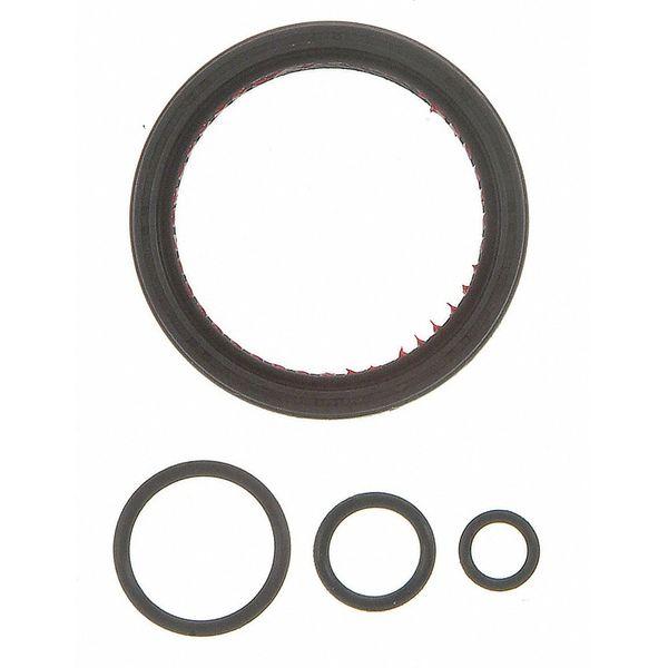 Crankshaft Seal - Front (Felpro TCS45056) 02-12
