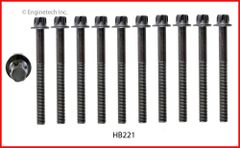 Head Bolt Set (EngineTech HB221) 02-12