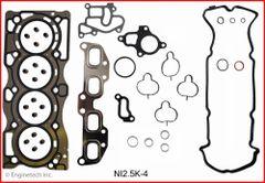 Full Gasket Set (EngineTech NI2.5K-4) 05-12