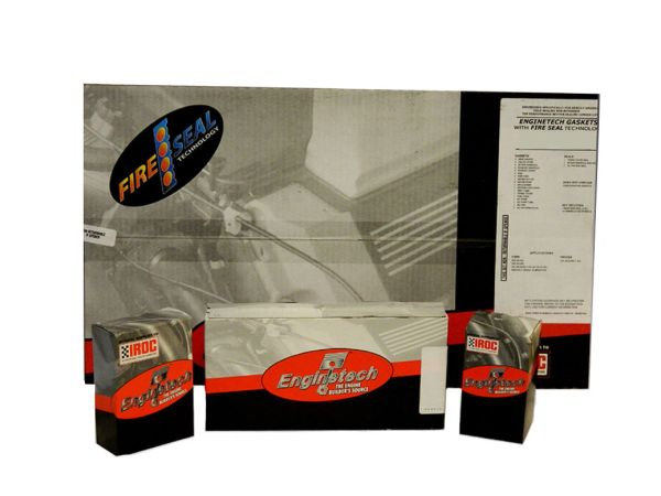 Engine Re-Main Kit (EngineTech RMSZ2.5P) 99-05