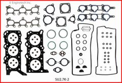Full Gasket Set (EngineTech SU2.7K-2) 06-08