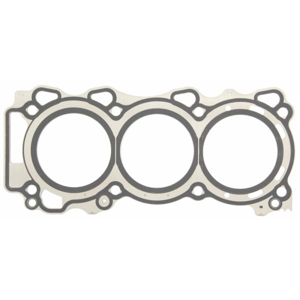 Head Gasket - Left Bank (Felpro 26370PT) 05-15