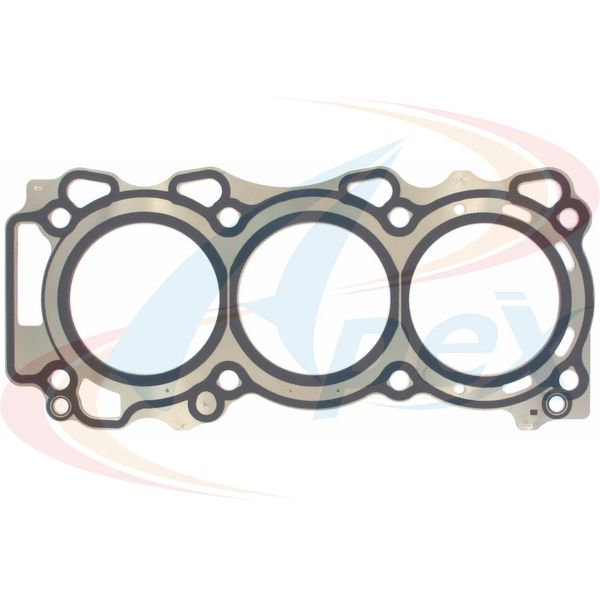 Head Gasket - MLS Left Bank (Apex AHG555L) 05-15