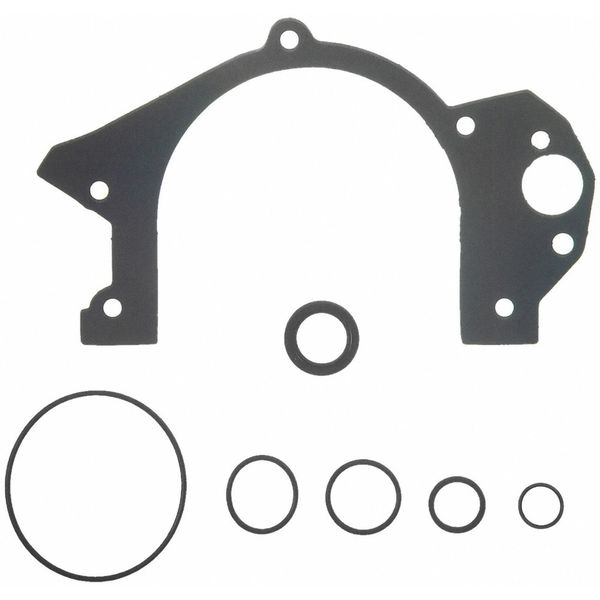 Crankshaft Front Seal Set (Felpro TCS45950) 93-97