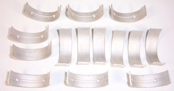 Main Bearing Set (DNJ MB941B) 67-84