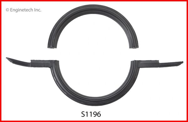 Rear Main Seal (EngineTech S1196) 51-91