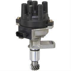 Distributor - 4 Terminal Plug (Spectra SZ08) 91-95