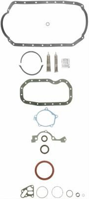 Lower Gasket Set (Felpro CS94961) 86-97